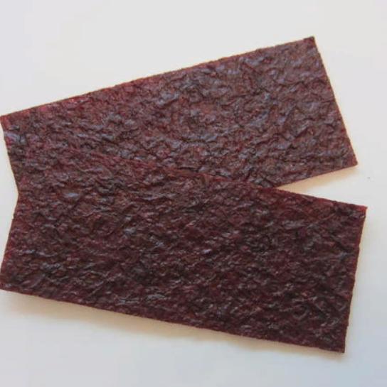 Продаем уникальный экологически чистый продукт ягодные пастилки