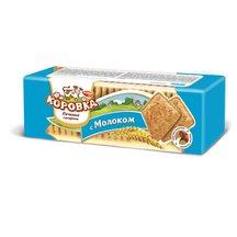 Печенье Коровка с молоком