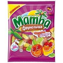 """Фрумеладки Мамба """"Фрукты и йогурт"""""""