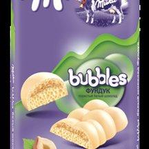Шоколад Milka Bubbles Фундук