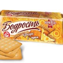 Крекер Бодрость с сыром