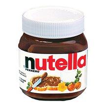 Паста ореховая Nutella с добавлением какао 630 г