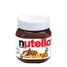 Паста ореховая Nutella с добавлением какао 350 г