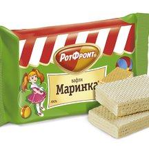Вафли Маринка